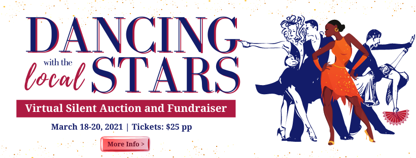 4th Annual Dancing With the Local Stars